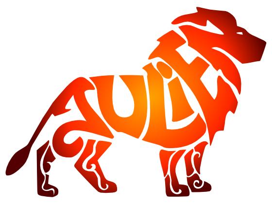 Lion Julien