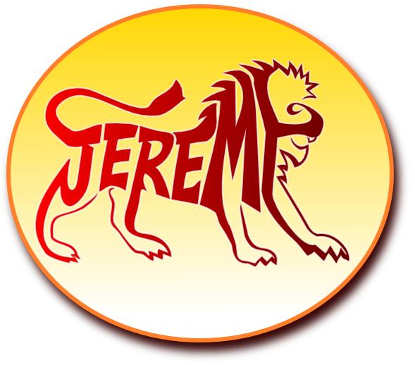 Lion Jérémy