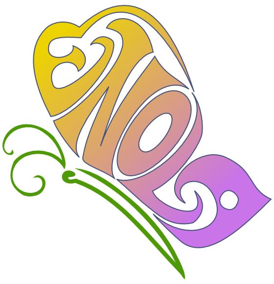 Papillon Enola