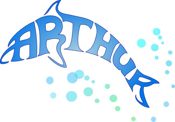Dauphin Arthur