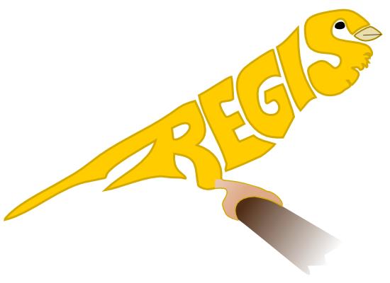 canari Régis