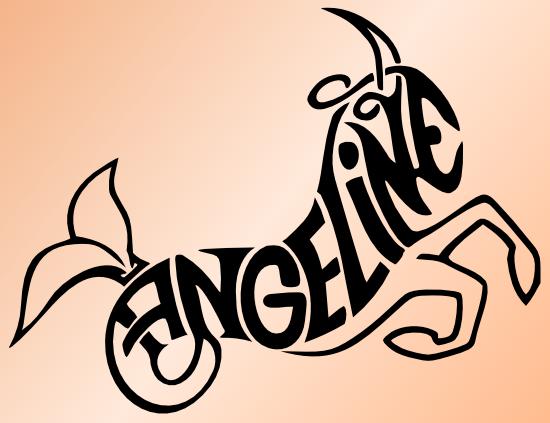Capricorne Angeline bis