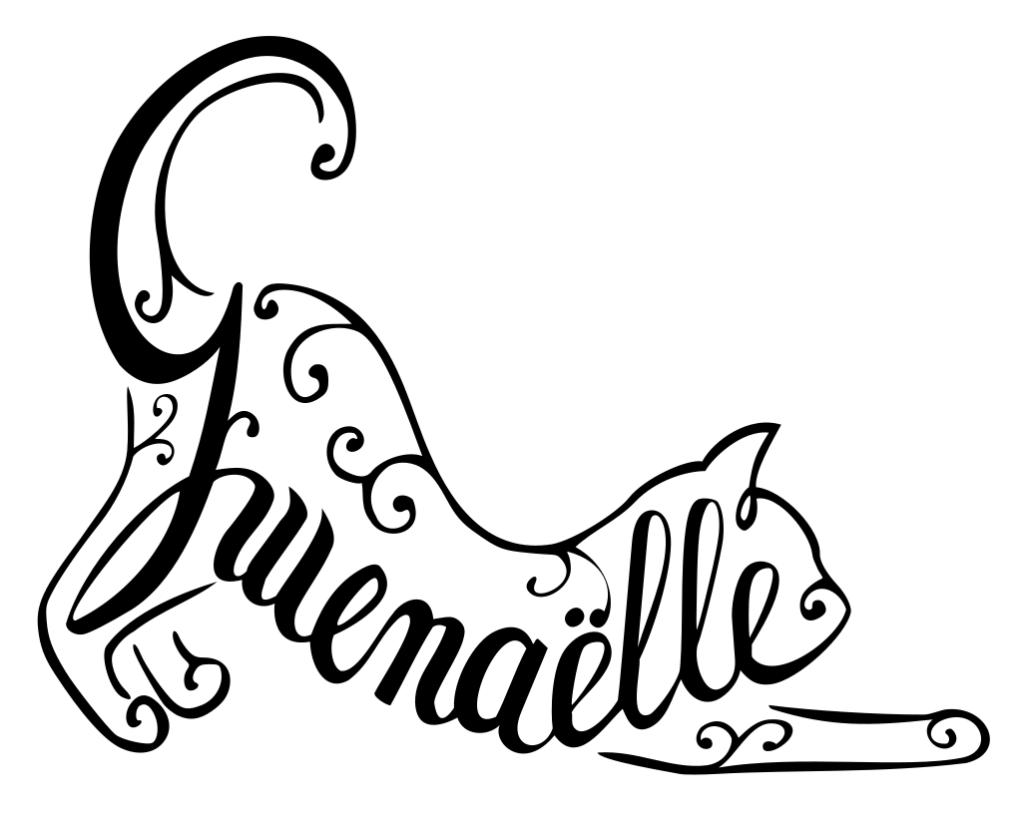 Chat Gwenaëlle