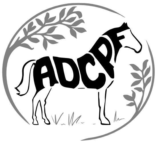 ADCPF cheval