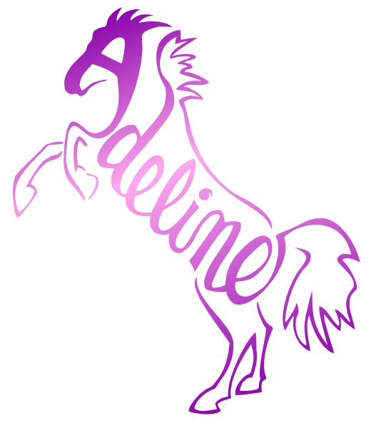 Cheval Adeline