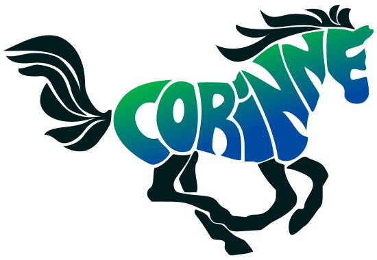 Cheval Corinne