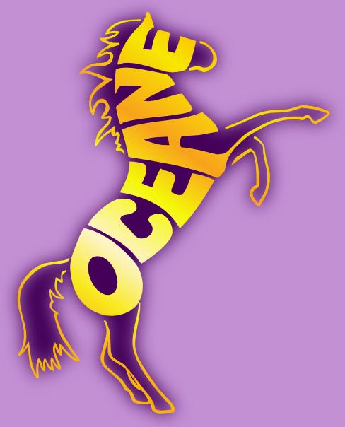 Cheval Océane