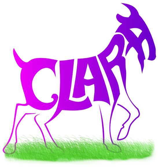 zani-mot chêvre Clara