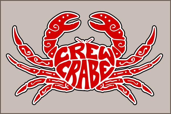 Crew Crabe