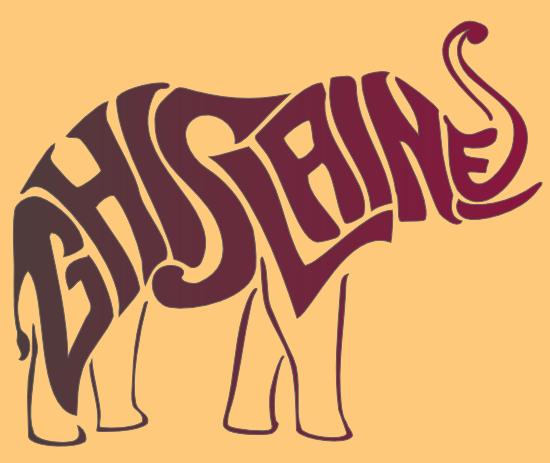 Elephant Ghislaine