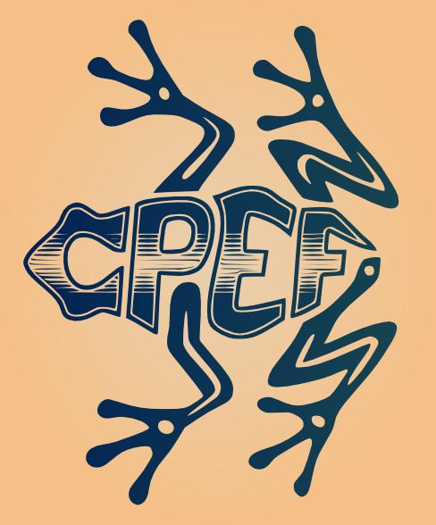 Grenouille CPEF