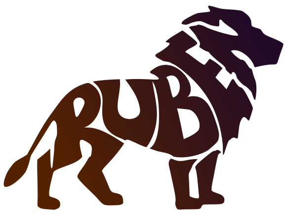 Lion Ruben