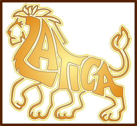 Lion Latica