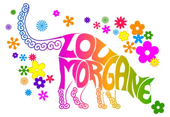 zani-mot chat Lou Morgane