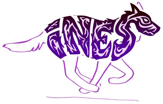 Loup Ines