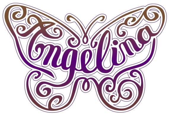 papillon Angelina