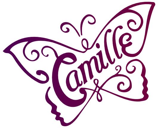 Papillon Camille