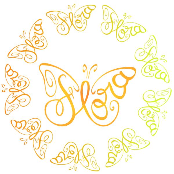 Papillon Flora
