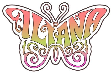 Papillon Iliana