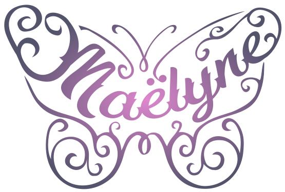 Papillon Maëlyne