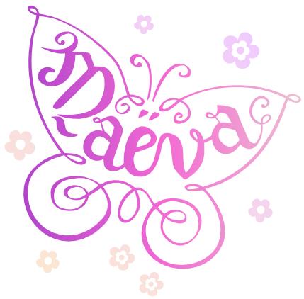 Papillon Maeva