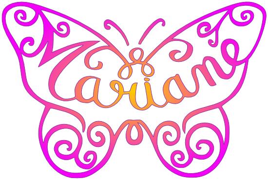 Papillon Mariane