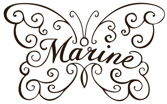 Papillon Marine