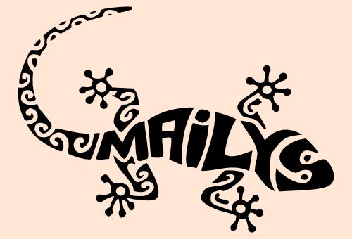 salamandre maylis