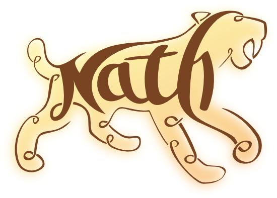 Smilodon Nath