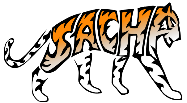 Tigre Sacha
