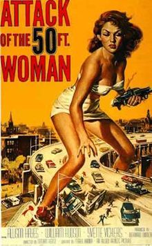 Attackofthe50ftwoman