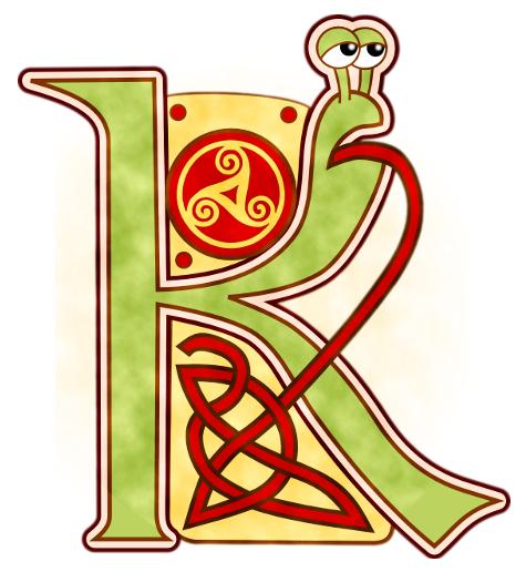 k celtique